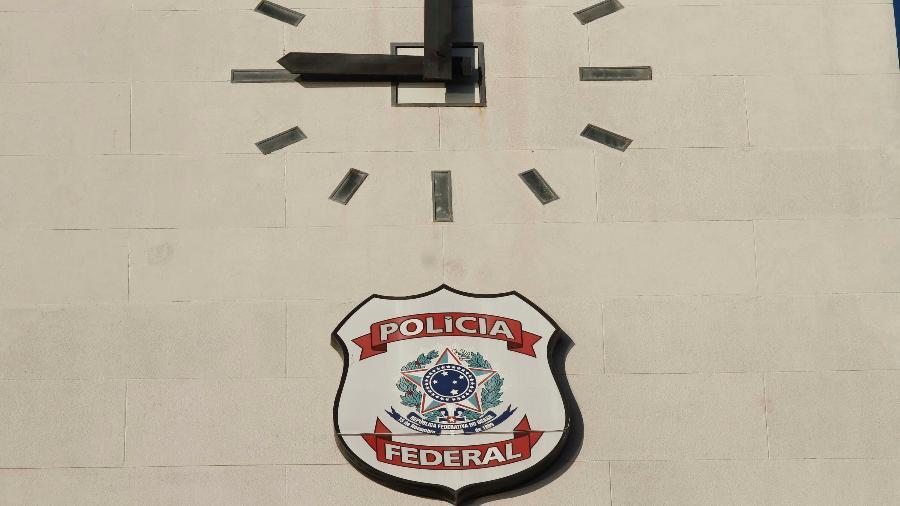 Associação de delegados diz que Polícia Federal não pode sofrer pressão de parlamentares e membros do Governo Federal -  JOSE LUCENA/FUTURA PRESS/ESTADÃO CONTEÚDO