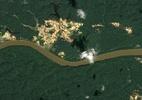 Desmatamento na Amazônia segue em alta e cresce 28%, mostra monitoramento - Handout .