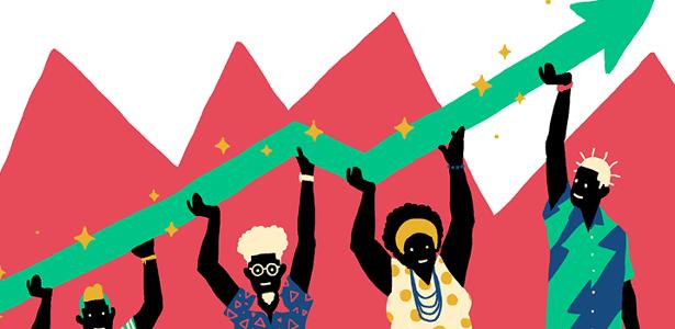 Processo só para negros | Diversidade dá lucro, dizem criadores de programa de trainees do Magalu