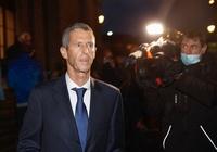 STEFAN WERMUTH / AFP