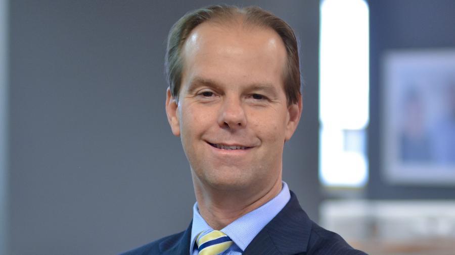 """Leonardo Dell""""Oso, sócio e líder da área de fusões e aquisições da PwC Brasil - Cleuber Dias Terrão/PwC Brasil"""
