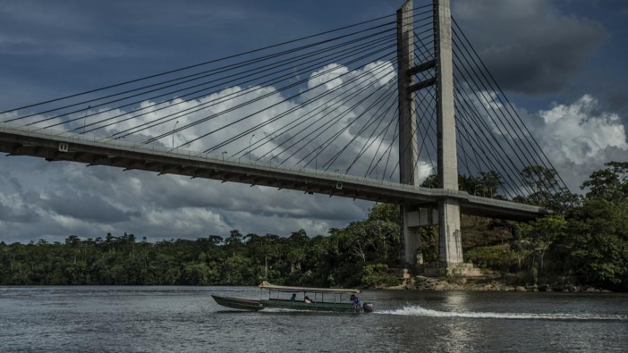 Empresário natural da Bahia falsificou documento no Pará e foi indiciado por falsidade ideológica - Meridith Kohut/The New York Times