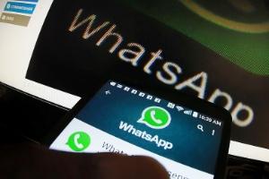 Golpe do Bolsa Família no WhatsApp atinge 600 mil brasileiros em 24h (Foto: Allan White/Fotos Públicas)