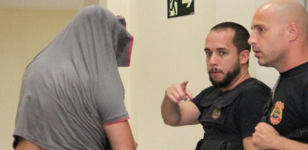 Ao menos 31 suspeitos foram presos em operação contra tráfico de drogas em portos