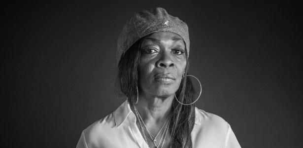Shirley Thomas-Moore, uma das funcionárias da Ford que denunciaram abusos -