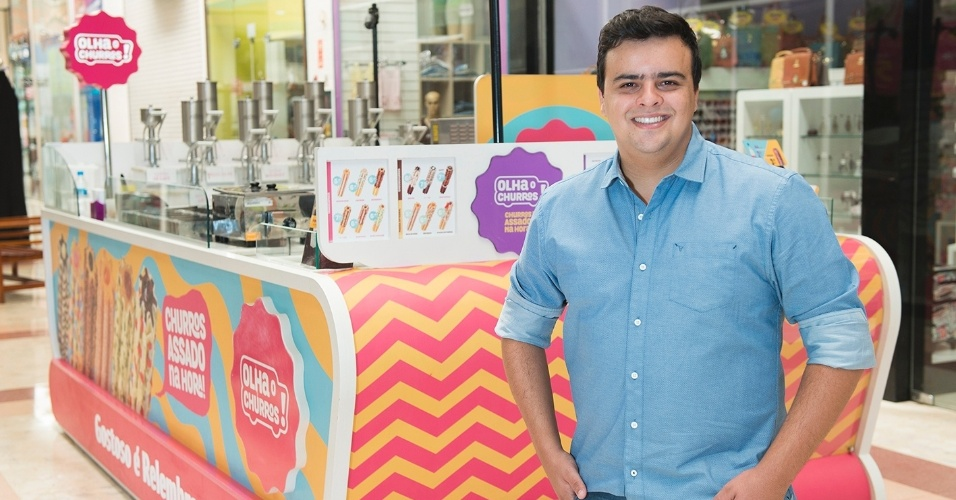 oQualé geladinhos Gabriel Rodero
