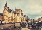 Você conseguiria passar na entrevista de admissão da Universidade de Oxford? - hc