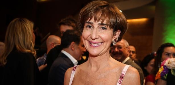 """Em nota, Viviane Senna diz """"não estar nos planos"""" virar ministra da Educação - Zanone Fraissat/Folhapress"""