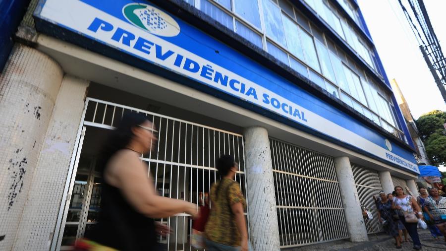 INSS prorroga até 22 de maio atendimento remoto em medida contra a propagação do coronavírus  - Getty Images