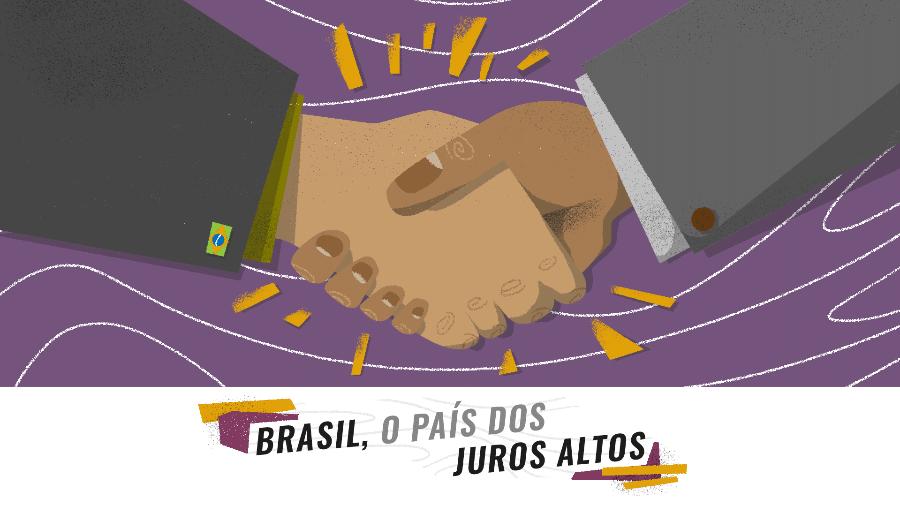 Até Paulo Guedes concorda que há concentração bancária no Brasil