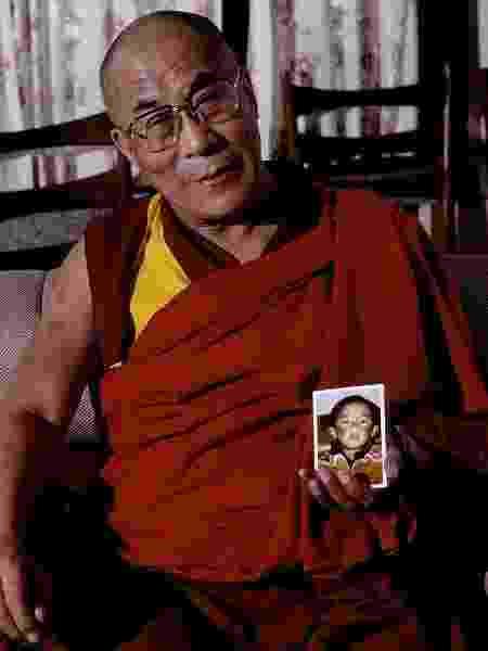 Aos 83 anos, Dalai Lama já falou na possibilidade de haver dois dele no futuro - Getty Images
