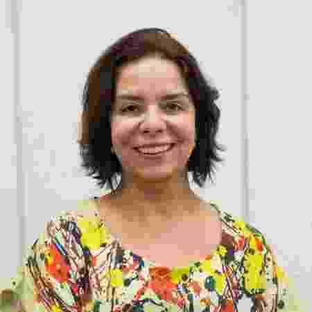 A reitora da UFRJ, Denise Pires de Carvalho - Diogo Vasconcellos/Coordcom/UFRJ