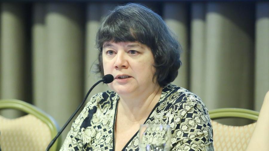 A subprocuradora geral da República Luiza Frischeisen  - Antonio Augusto / Divulgação PGR