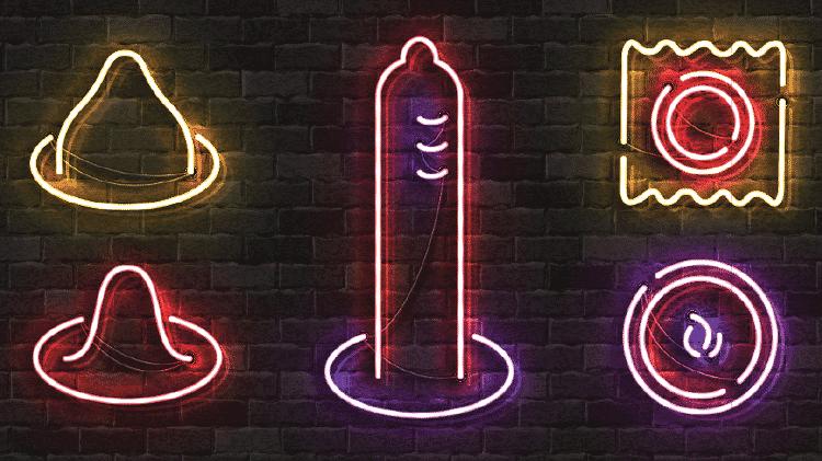 Se antes você estava se expondo a uma infecção sexualmente transmitida, agora há ainda mais motivos para você usar preservativos - Getty Images