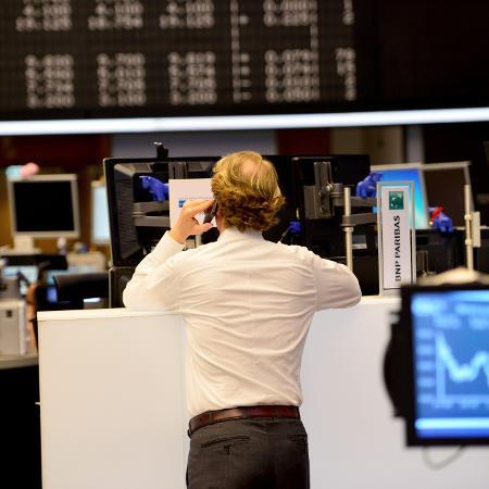 A Enjoei fixou o intervalo de preço para suas ações entre 10,25 reais e 13,75 reais - Getty Images