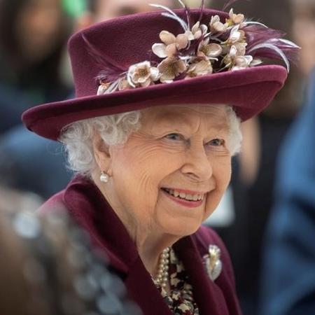 Rainha Elizabeth, do Reino Unido - POOL New