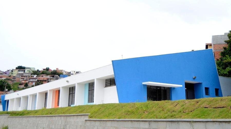 Mesmo com todo o estado de SP na fase vermelha do plano de reabertura, escolas estão autorizadas a funcionar presencialmente - Reprodução/Prefeitura de Várzea Paulista