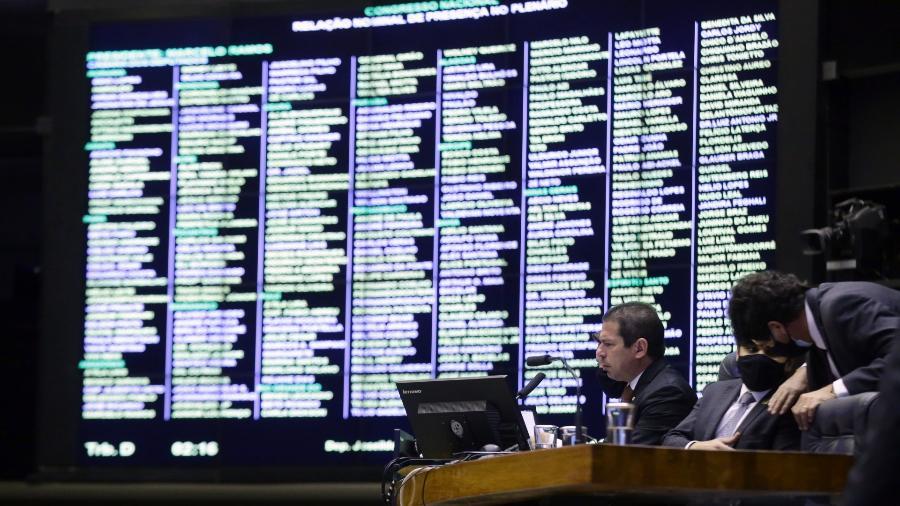 Vice-presidente da Câmara, Marcelo Ramos - Michel Jesus/Câmara dos Deputado