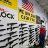 George Frey/AFP via Getty Images