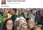 Reprodução/Facebook/Itagiba Catta Preta Neto