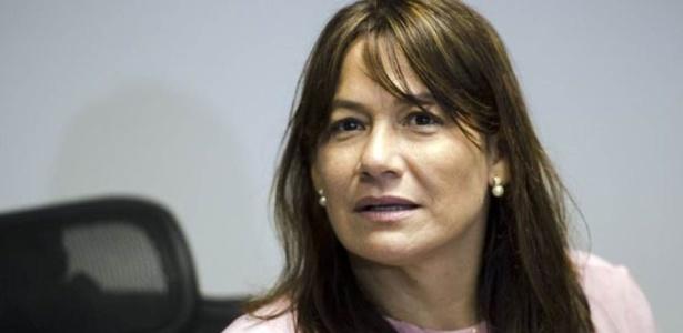 Márcia de Alencar é a única mulher a comandar uma pasta de Segurança Pública no país
