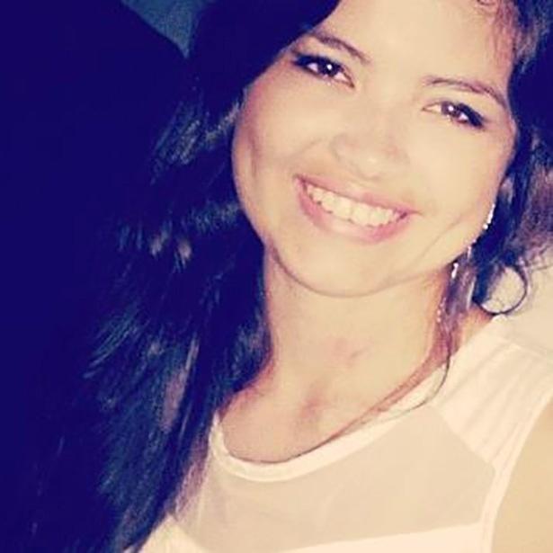 Daniela Dias estudava na UMC (Universidade de Mogi das Cruzes)