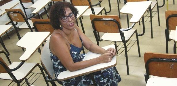 Professora há 29 anos, Jonê Carla Brandão ainda se choca com histórias contadas por alunos