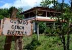 Cimi contesta governo e diz que 22 índios foram feridos em confronto no Maranhão - Beto Macário/UOL