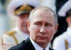 Alexander Zemlianichenko/Reuters/Pool/