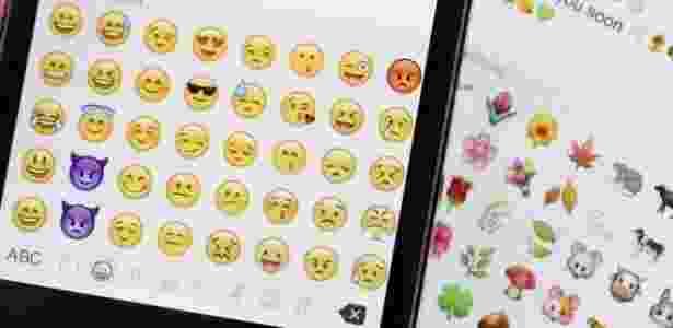 Emojis podem indicar significados ocultos nas mensagens, segundo pesquisadores - Getty Images