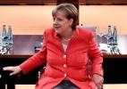 Análise: No vácuo americano, Alemanha deve aprender a liderar - REUTERS/John MACDOUGALL