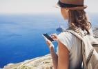 Vai viajar nas férias? Veja aplicativos que você precisa ter no celular (Foto: Getty Images/iStockphoto)