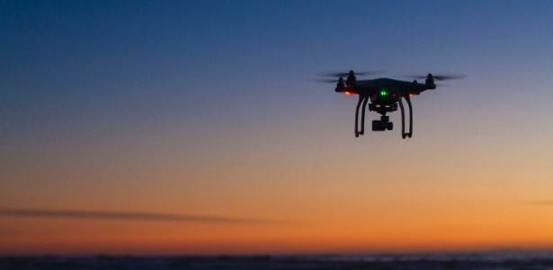 98e3a5c69b Na sua casa! Uber quer entregar comida por drone em menos de 30 ...