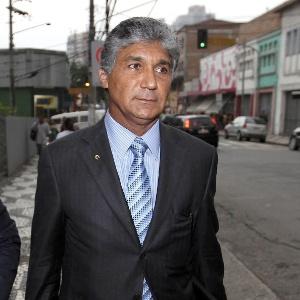 Paulo Preto voltou a ser preso