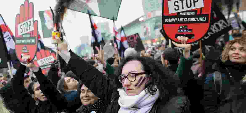 Wojtek RADWANSKI / AFP PHOTO