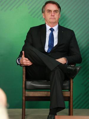 c350dd918e2 Medidas de Bolsonaro não devem reduzir violência no país, diz ...