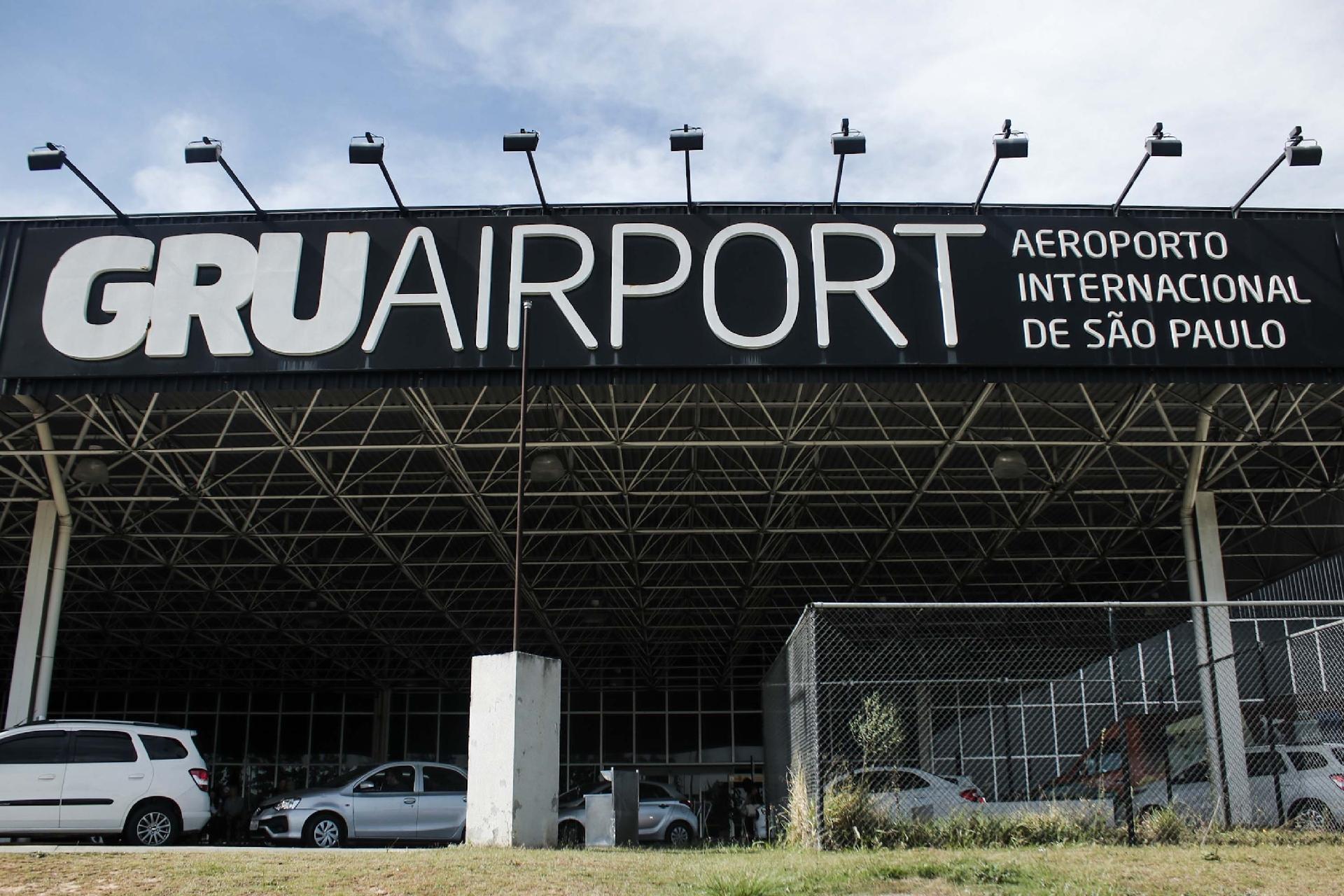 Aeroporto de Guarulhos: Fundo IG4 fará proposta para comprar holding