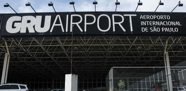 Aeroportos de SP | Cumbica, Congonhas e C. de Marte não têm alvará dos Bombeiros