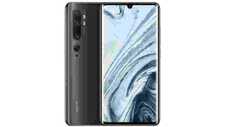 Xiaomi Mi Note - Divulgação - Divulgação