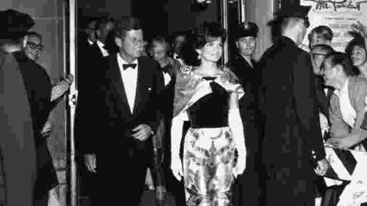Antes de Biden, apenas John Kennedy havia sido presidente católico nos EUA - AFP - AFP