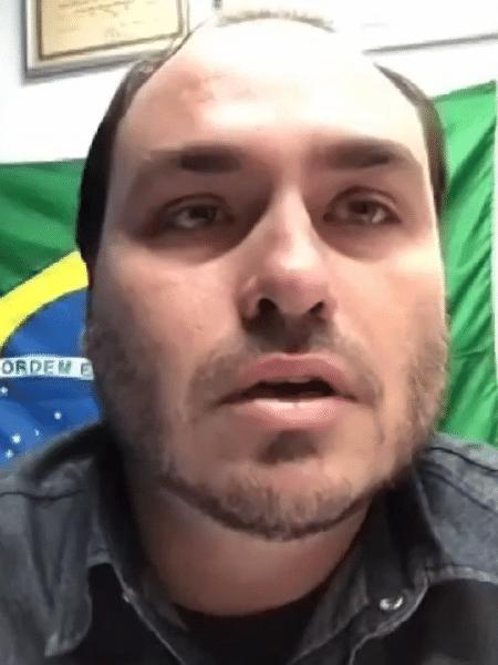 Reprodução/Rio TV Câmara