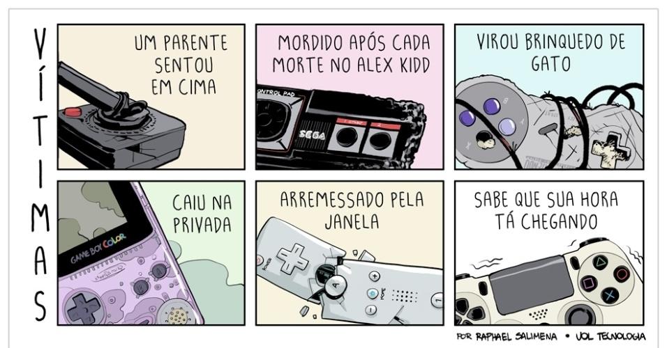 "02.out.2015 - ""Vítimas"""