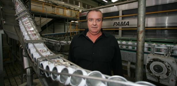 Walter Faria, do Grupo Petrópolis, é um dos bilionários investigados pela Lava Jato