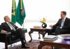Beto Barata - 25.out.2016/Presidência