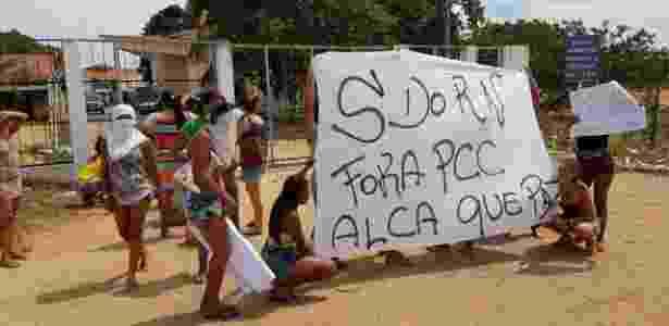 violencia nordeste - Beto Macário - 20.jan.2017 /UOL - Beto Macário - 20.jan.2017 /UOL