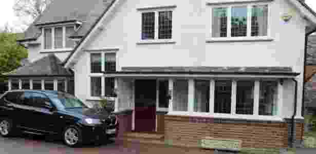 Bailey e Stewart viviam juntos numa casa no condado de Hertfordshire, próximo a Londres, e planejavam se casar quando ela desapareceu - Polícia de Hertfordshire / PA Wire - Polícia de Hertfordshire / PA Wire