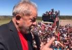 Reprodução/Facebook/Lula