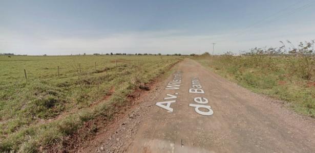 Corpo de Joice Amorim estava em estrada vicinal da av. Wilson Paes de Barros, no MS