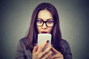 Notou algo estranho? Como descobrir se o seu celular está sendo espionado (Foto: Getty Images/iStockphoto)