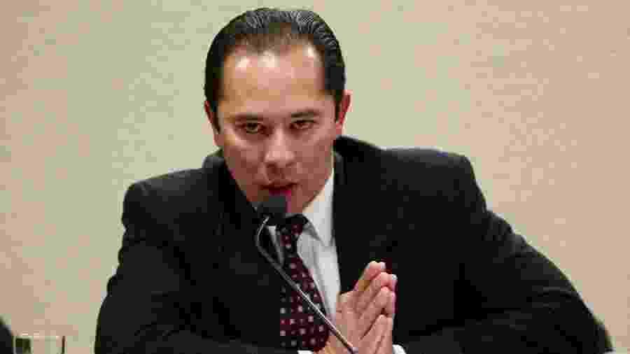 Sergio Lima - 17.nov.2005/Folhapress